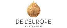 Hotel 'L Europe – Amsterdam