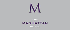 The Manhattan Hotel – Rotterdam